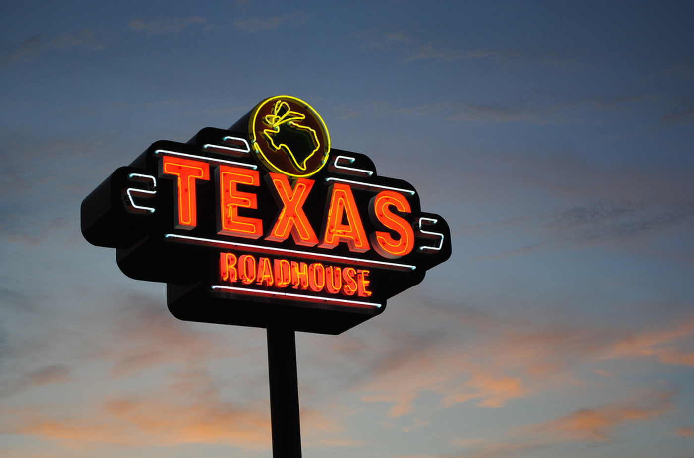 Federal Health Case Study: Texas Roadhouse